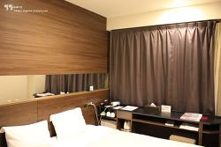 [오사카 호텔] 후지야 호텔(OSAKA FUJIYA HOTEL)