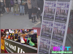 """SOLE and the CITY vol.3 """"SNEAKER FREE MARKET"""" Event Recap 
