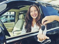 신용대출조건보다 더 간단한 은행자동차대출