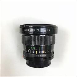 캐논 nfd17mm F4
