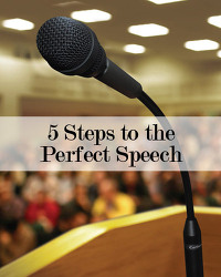 부산스피치학원 5 Steps to Perfect Speech