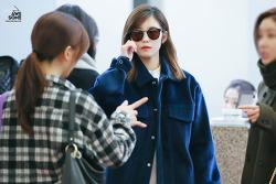 151202 인천공항 출국