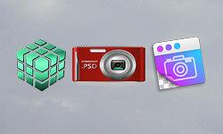 화면의 모든 그래픽을 각각의 이미지로 저장하는 유 ∙ 무료 스크린 캡처앱 비교
