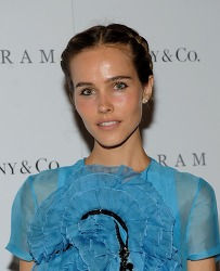 ▶Θ◀ [이자벨 루카스] ▶Θ◀ Isabel Lucas - 'ENGRAM' screening in NYC 03/31/14