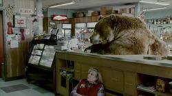 곰이 신선한 천연음식을 찾아 슈퍼를 약탈한다! - 쵸바니 요거트(Chobani Yogurt)의 슈퍼볼 광고 [한글자막]