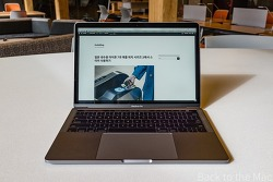 [루머] 애플, WWDC에서 맥북 라인 전부 리프레시?