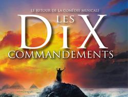 프랑스 뮤지컬 '레 딕스-십계' 2016년 뉴 버전으로 재탄생