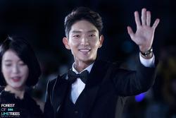 20161231 SBS <연기대상> 레드카펫