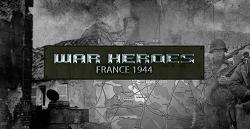 전쟁게임- War Heroes: France 1944