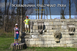Scarborough Guildwood Park (2015.05.03)