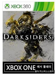 4월 1차 엑스박스원게임 골드무료 다크사이더스 Darksiders (Xbox Live Gold Game) 강월드 리뷰
