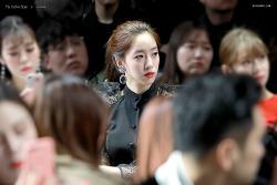 180322 서울패션위크 - 로맨시크