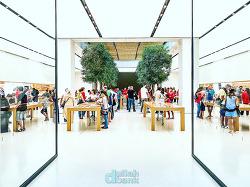 [애플] 오랜 기다림과 함께한...두바이 애플 스토어 지니어스바 체험기