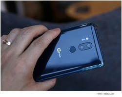ThinQ LiVE LG G7 씽큐로 담아낸 열정 가득한 숨은 뮤지션들