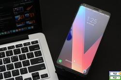 LG V30 후기, v30 기능 추천 5 가지