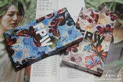 갤럭시S8에 어울리는 FPW 명품 디자인 폰케이스!! 고급 패브릭 원단과 디자인 어떤가?
