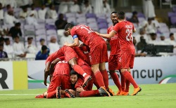 [2018 ACL 16강 1차전] 오마르 압둘라흐만을 압도한 남태희, 알아인 원정에서 팀의 대승을 견인해!