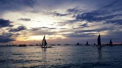 In Boracay