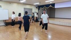 2018꿈이음 실무자 역량강화연수 '내 안에 숨겨진 예술감성'