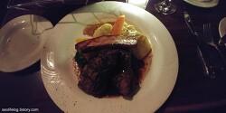에드먼턴 프랑스 식당 Normand's + 베트남 식당 Pagolac