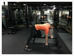 두껍고 넓은 등근육을 만들기 위한 3가지 운동법