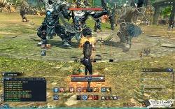 MMORPG게임 블소 업데이트, 성장 동선 가이드