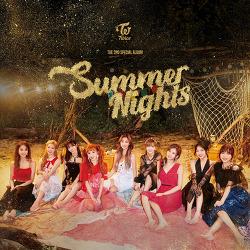 트와이스 - Dance The Night Away <Summer Nights>