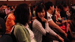 미국주립대 국제학생 오리엔테이션 및 수강신청 실수담