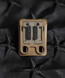 [etc] Wilcox 4 Hole Shroud.