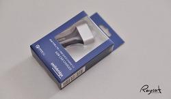 USBC포트 급속 충전 스마일브릿지 차량용 충전기