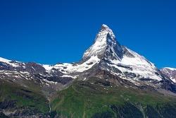 스위스 여행시 처음 겪어본 고산증세
