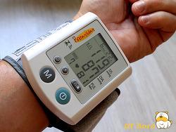정상혈압 정상 혈압범위를 알아보자