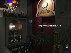 강남역 와인바 아실라 - 남자들의 프라이빗 와인바