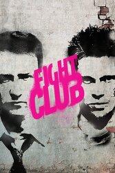 FIGHT CLUB / Losing all hope was freedom.