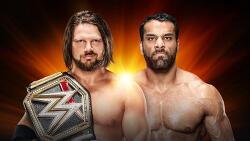2017 WWE 클래쉬 오브 챔피언스 대진표 (Clash of Champions)