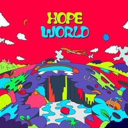 J-hope - Daydream Lyrics [English, Romanization]