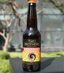 Two Brothers Domaine DuPage (투 브라더스 도멘 뒤파제) - 5.9%