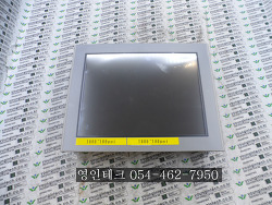 3580208-02 / AST3501-T1-D24 / Pro-face TOUCH SCREEN