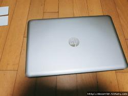 개발자용 노트북, HP 파빌리온 15-bc223TX