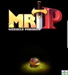 mr!p 미라클 뽀로로 쿠폰 입력 방법