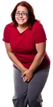 여성이 소변을 자주 보는 이유! 혹시 나도 과민성 방광증후군?