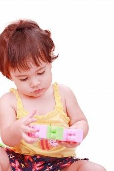 머리가 똑똑해지는 돌 전후 아이 오감자극 놀이법