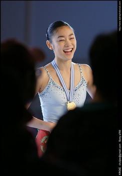 김연아의 정성(2008)