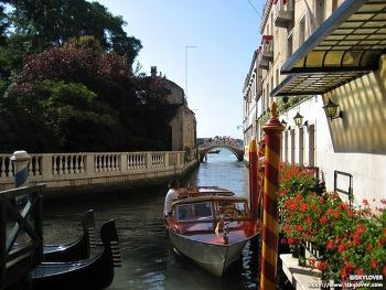 아름다운 베네치아 (Venezia)