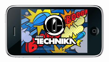 TECHNIKA for iPhone