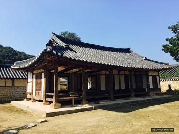 정읍 김동수 가옥,
