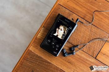 하이파이 이어폰, 소니 XBA-N3AP 청음기