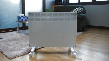 겨울 온풍기 추천, atlantic(아틀란틱) 전기컨벡터 후기