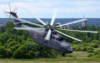 당신이 몰랐던 헬리콥터에 관한 숨겨진 비밀 10가지