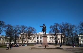 [러시아] 유네스코 세계문화유산인 상트페테르부르크를 가다. Part 4